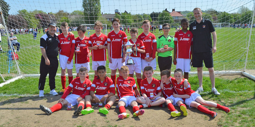 U12s-youth-cup